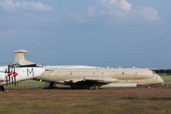 XV232 - Royal Air Force British Aerospace Nimrod MR.2