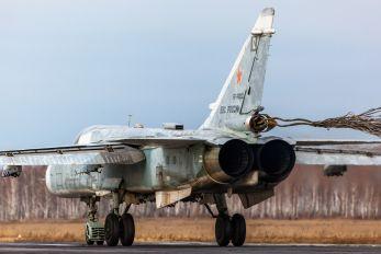 12 - Russia - Air Force Sukhoi Su-24M