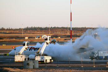 OH-LEK - FlyBe Nordic Embraer ERJ-170 (170-100)