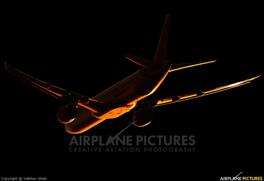 Air India VT-ALT aircraft at Mumbai - Chhatrapati Shivaji Intl