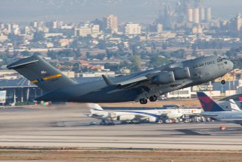 09-9206 - USA - Air Force Boeing C-17A Globemaster III