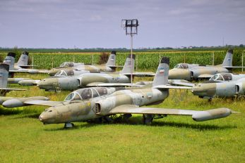 - - Yugoslavia - Air Force Soko G-2A Galeb