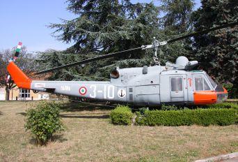 MM80371 - Italy - Navy Agusta / Agusta-Bell AB 204