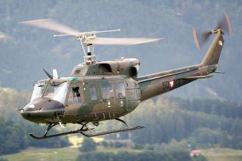 5D-HV - Austria - Air Force Agusta / Agusta-Bell AB 212