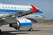 Azerbaijan Airlines 4K-AZ54 image