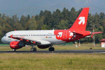 D-ABGS - Air Berlin Airbus A319