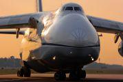 UR-82009 - Antonov Airlines /  Design Bureau Antonov An-124 aircraft