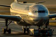 D-AIGD - Lufthansa Airbus A340-300 aircraft