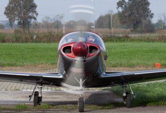 I-EDGY - Private Laverda F.8L IV