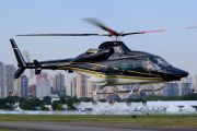 PP-MDY - Private Bell 430 aircraft
