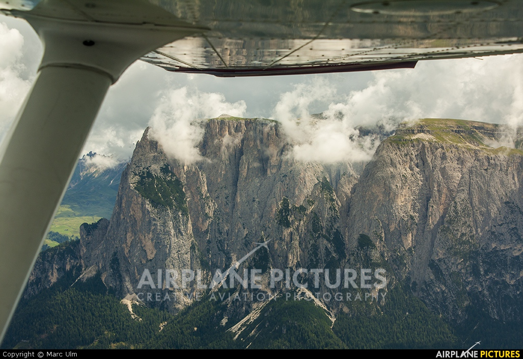 Private D-EEKL aircraft at In Flight - Austria