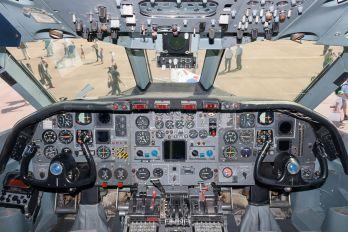 ZA148 - Royal Air Force Vickers VC-10 K.3