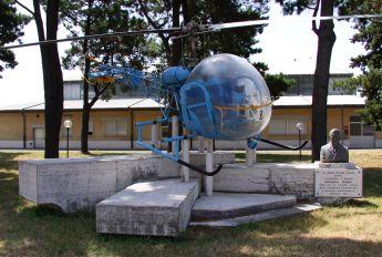 MM80387 - Italy - Navy Agusta / Agusta-Bell AB 47