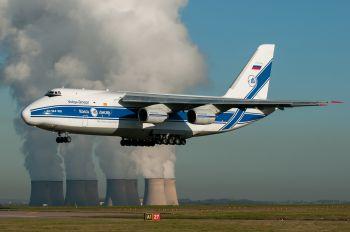 RA-82045 - Volga Dnepr Airlines Antonov An-124