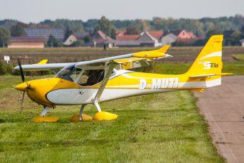 D-MUTI - Private FK Lightplanes FK9 Mk IV