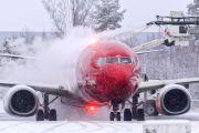 LN-NOL - Norwegian Air Shuttle Boeing 737-800 aircraft