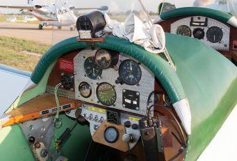 I-PVBC - Private Druine D.5 Turbi