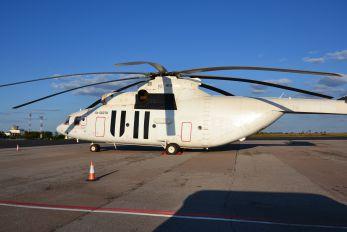 RA-06078 - UTair Mil Mi-26