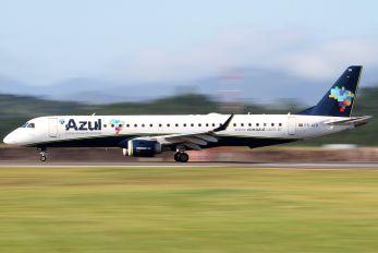 PR-AYD - Azul Linhas Aéreas Embraer ERJ-195 (190-200)