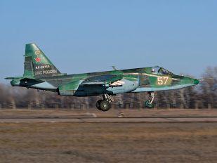 57 - Russia - Air Force Sukhoi Su-25