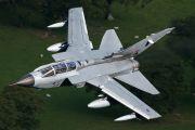 ZA402 - BAe Systems Panavia Tornado GR.4 / 4A aircraft