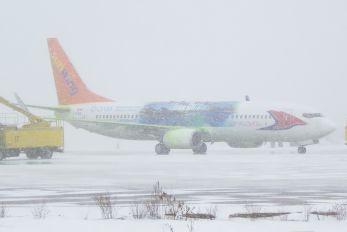 C-FTAH - Sunwing Airlines Boeing 737-800