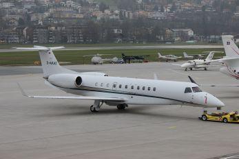 D-AKAT - Stuttgarter Flugdienst Embraer ERJ-135