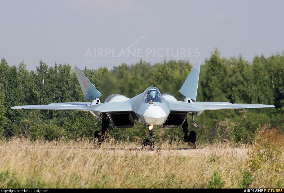 Sukhoi Design Bureau 054 aircraft at Ramenskoye - Zhukovsky