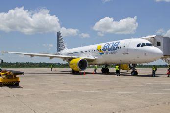 EC-LLJ - BQB Lineas Aereas Airbus A320