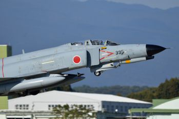 77-8395 - Japan - Air Self Defence Force Mitsubishi F-4EJ Kai