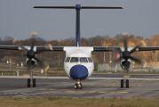 LN-RDY - Widerøe de Havilland Canada DHC-8-400Q / Bombardier Q400 aircraft