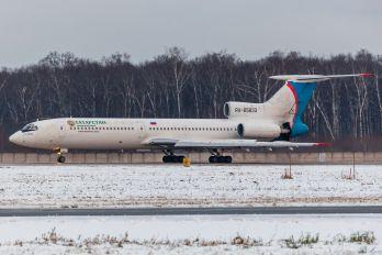 RA-85833 - Tatarstan Tupolev Tu-154M