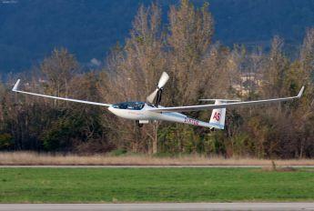 D-KTGE - Private DG Flugzeugbau DG-808
