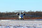 RA-72914 - Russia - Navy Antonov An-72 aircraft