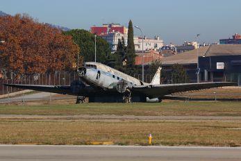 EC-ASP - Aeroflete Douglas C-47B Skytrain