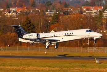 G-WIRG - Air Charter Scotland Embraer EMB-650 Legacy 650