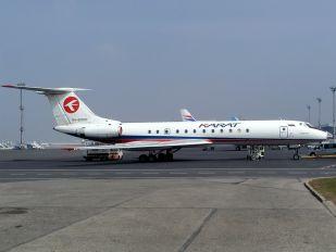 RA-65930 - Karat Tupolev Tu-134A