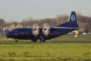 UR-CZZ - Ukraine Air Alliance Antonov An-12 (all models) aircraft