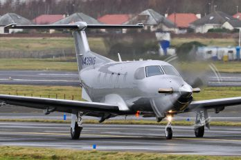 N435NG - Private Pilatus PC-12