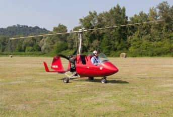 I-9079 - Private AutoGyro Europe MTO Sport