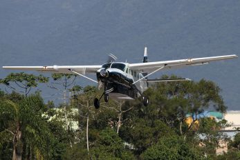 N347GC - Private Cessna 208 Caravan