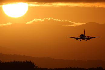 PR-WJK - WebJet Linhas Aéreas Boeing 737-300