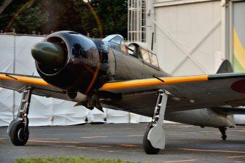 61-120 - Japan - Imperial Navy (WW2) Mitsubishi A6M5 Reisen Zero