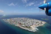 8Q-TMS - Trans Maldivian Airways - TMA de Havilland Canada DHC-6 Twin Otter aircraft