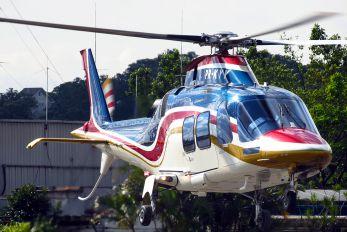 PR-KYY - Private Agusta Westland AW109 S