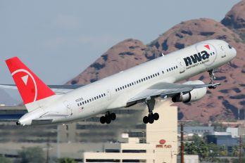 N503US - Northwest Airlines Boeing 757-200