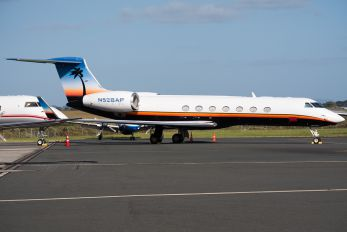 N528AP - Private Gulfstream Aerospace G-V, G-V-SP, G500, G550