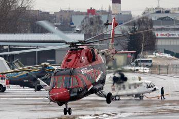 RA-38012 - Mil Experimental Design Bureau Mil Mi-38