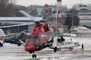 RA-38012 - Mil Experimental Design Bureau Mil Mi-38 aircraft