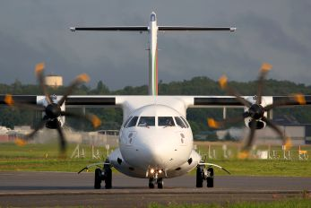 PK-PAW - Pelita Air ATR 72 (all models)